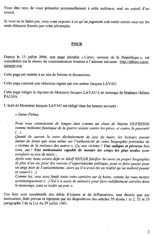 Reféré Palma page 2
