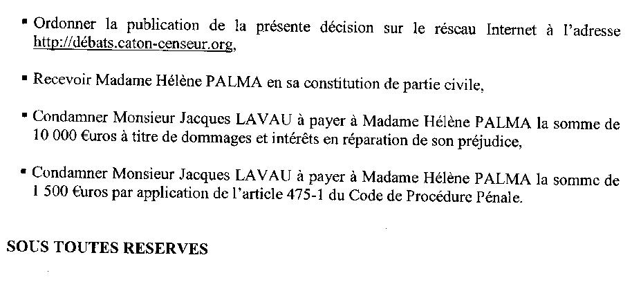 référé Palma page 4